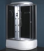 Гидробокс Serena SE-32017G 120x80 L (левосторонний)