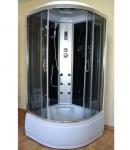 Гидробокс AquaStream Classic 110 HB 100x100 см