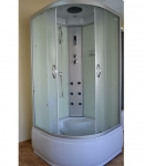 Гидробокс AquaStream Classic 110 HW 100х100 см