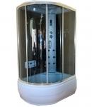 Гидробокс AquaStream Classic 128 HB R (правосторонний) 120х85 см