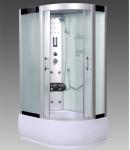 Гидробокс AquaStream Comfort 128 HW L (левосторонний) 120х85