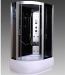 Гидробокс AquaStream Comfort 128 HB R (правосторонний) 120х85