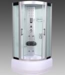 Гидробокс AquaStream Comfort 110 HW 100х100