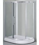Душевая кабина AquaStream Premium 120 L ( 120 L)