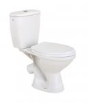 Унитаз Colombo Вектор Плюс S16990500 сиденье полипропилен