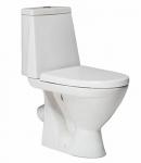 Унитаз Kolo Modo L39003 сиденье Duroplast Soft-Closr