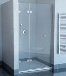 Душевая дверь Ravak GSD2-100(Transp) А-R хром (990-1005)