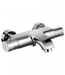 Смеситель для ванны с термостатом IMPRESE CENTRUM 10400