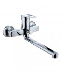 Смеситель для ванны IMPRESE LIDICE 35095