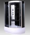 Гидробокс AquaStream Comfort 128 HB L (левосторонний) 120х85