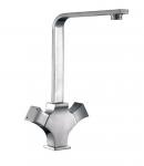 Смеситель для кухни Shruder Square MR6009