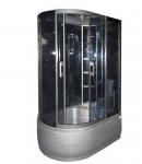 Гидробокс Serena SE-32380G R 120x80 (правосторонний)