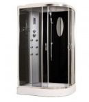 Гидробокс AquaStream Classic 128 LB L (левосторонний) 120x80 см