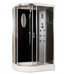 Гидробокс AquaStream Classic 128 LB R (правосторонний) 120x80 см