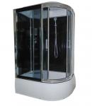 Гидробокс Atlantis AKL-120P 120x80 L (левосторонний)