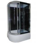 Гидробокс Atlantis AKL-120P 120x80 R (правосторонний)