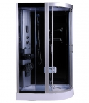 Гидробокс AquaStream Comfort 138 LB L(левосторонний)