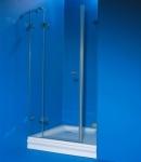 Душевая дверь Ravak GSD3-110 R (Transp) хром