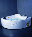 Ванна акриловая с гидромассажем Appollo AT-1515