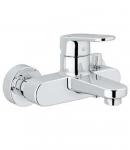 Смеситель для ванной Grohe Europlus 33553001
