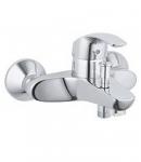 Смеситель для ванны Grohe EUROSMART 33300001_