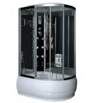 Гидробокс Caribe X064 L 130x80 (левосторонний)