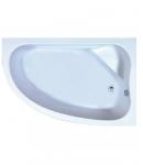 Ванна акриловая Delizia IMG06 R (правосторонняя)