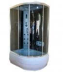 Гидробокс AquaStream Classic 128 HB L (левосторонний) 120x85 см