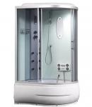 Гидробокс AquaStream Classic 128 HW L (левосторонний) 120x85 см