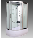 Гидробокс AquaStream Comfort 128 HW R (правосторонний) 120х85