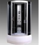 Гидробокс AquaStream Comfort 110 HB 100х100