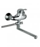 Смесители к ванне Shruder Swing MT1005B