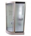 Гидробокс AquaStream Comfort 138 LW R(правосторонний)