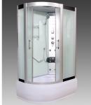 Гидробокс AquaStream Comfort 138 HW R (правосторонний) 130х85