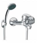 Смеситель для ванны и душа Ferro VASTO BVA11