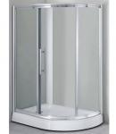 Душевая кабина AquaStream Premium 128 L