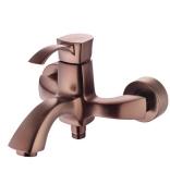 Смеситель для ванны и душа Welle Odelia BE23202RC