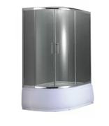 Душевая кабина AquaStream Simple 128 HR 120х85