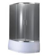 Душевая кабина AquaStream Simple 128 HL 120х85