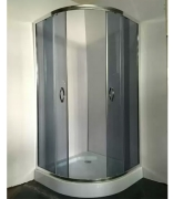 Душевая кабина AquaStream Simple 99 LB