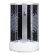 Гидробокс Sansa 9900AM мозаик 100x100