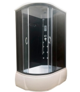Гидробокс  SERENA SE-62018G (R) 120x80 правосторонний