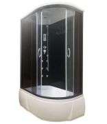 Гидробокс  SERENA SE-62018G (L) 120x80 левосторонний